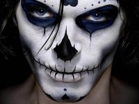 21-skeleton-face-paint