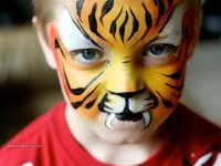 33-tiger-face-paint