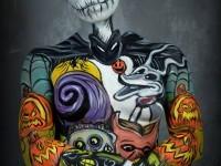 40-halloween-face-paint-ideas