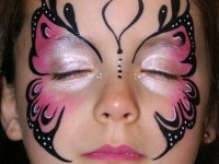 44-butterfly-face-painting