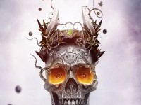 3-skull-photo-manipulation-by-juba