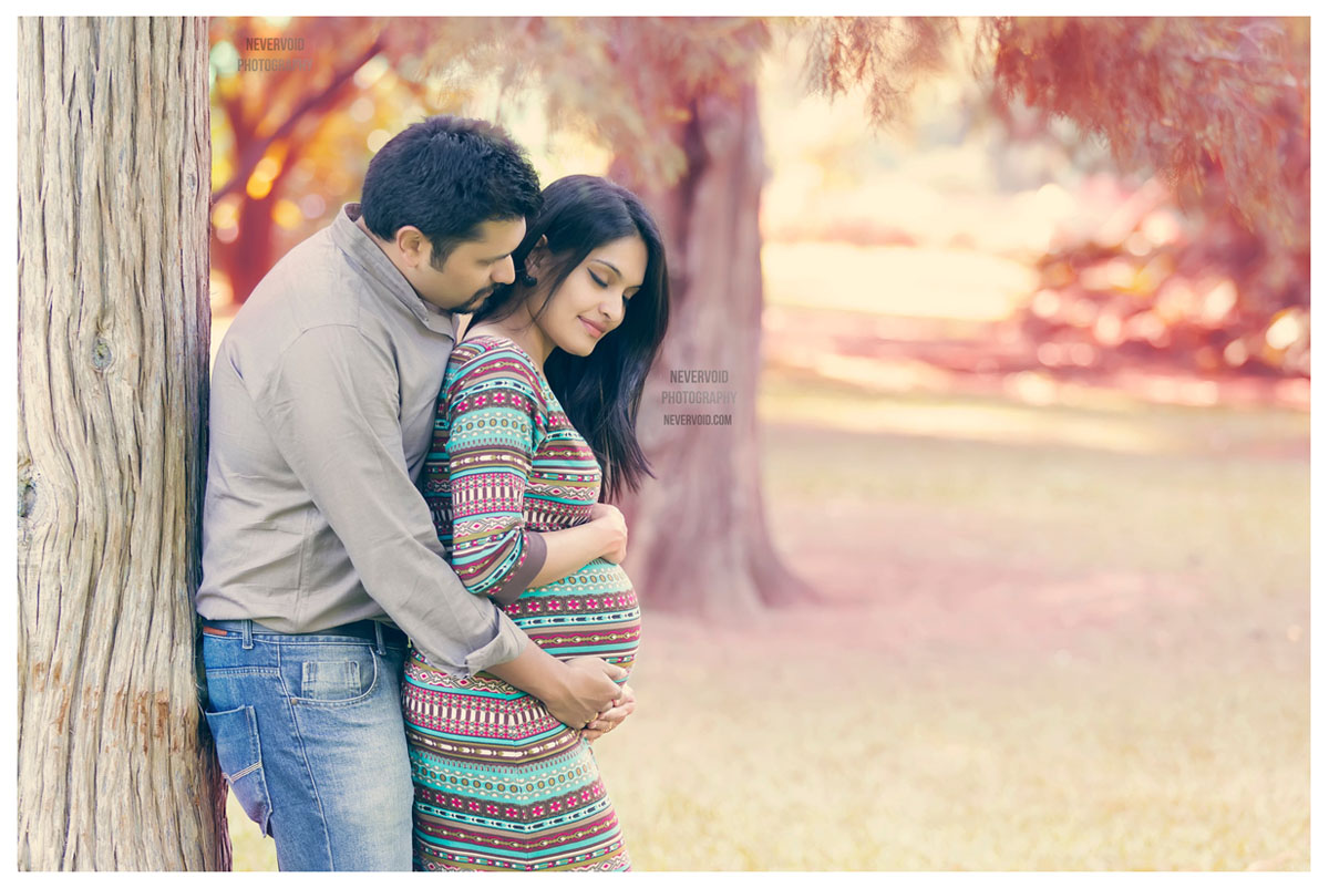 maternity phootgraphy india by nevervoid