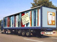 16-library-optical-illusion-truck-art