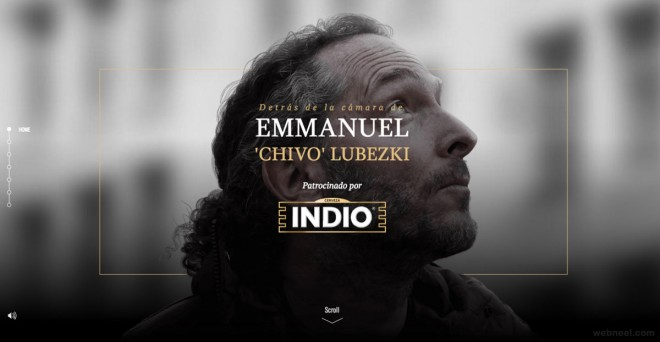 html5 website design lubezki indio