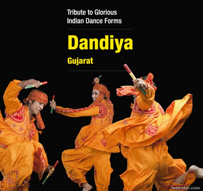 dandiya raas indian dance photography by uniquely india