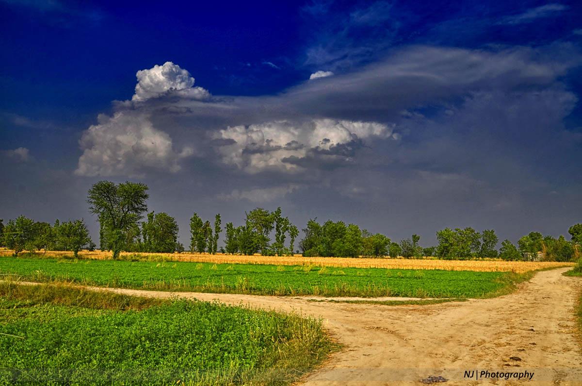 nature landscape photography by nj