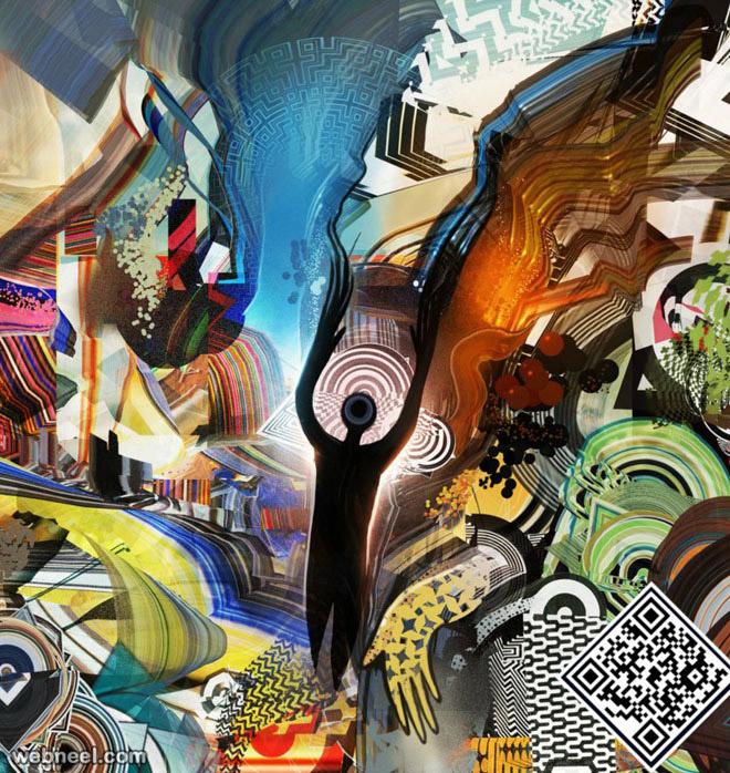 digital art imagination