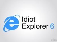 16-ie6-idiot-explorer-6-logo-parody