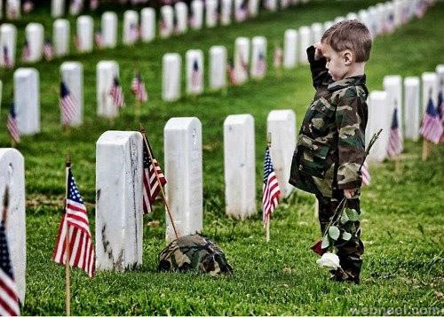 inspiring photograph salute