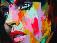 2-best-knife-painting-by-francoise-nielly