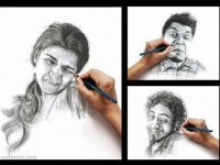 amazing pencil sketches