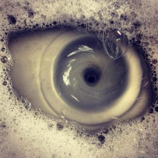 eye of the sink