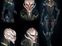 10-3d-alien-model-design