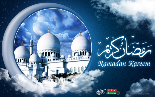 Ramadan wishes messages quotes and ramadhan greetings positive ramadan greetings m4hsunfo