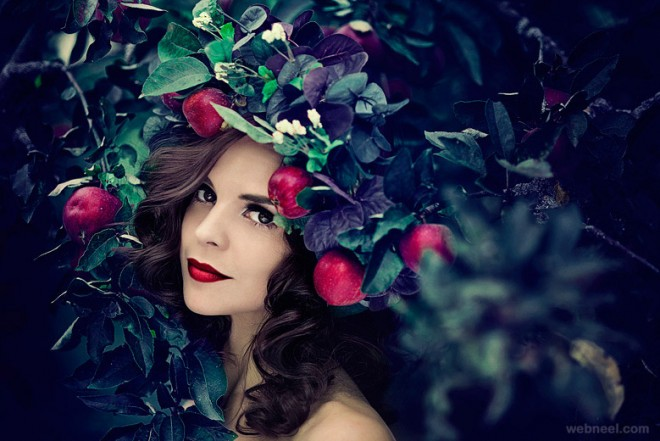 beauty photography by simona smrckova