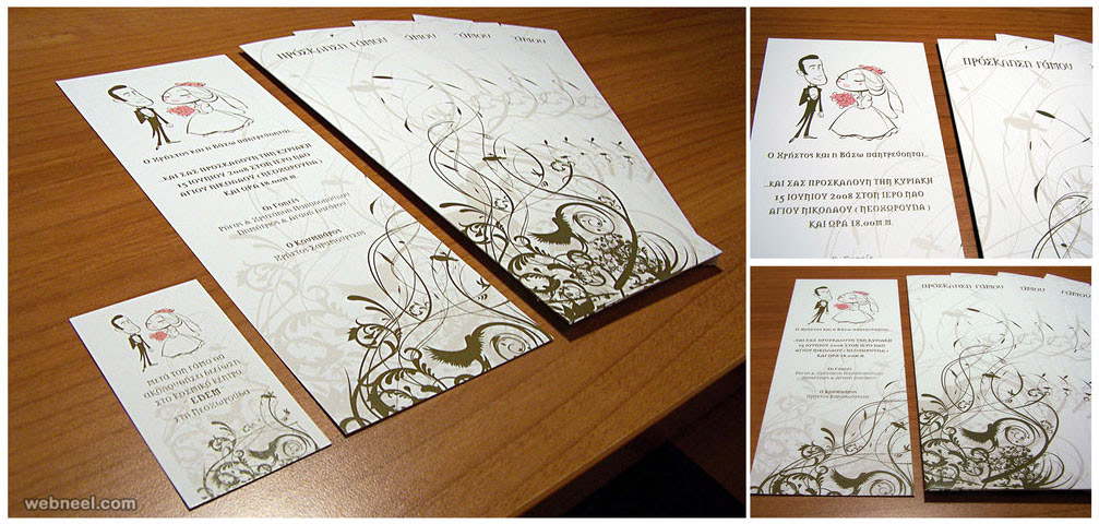 brochure design by deviantonis