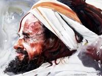 15-kumbh-mela-watercolor-painting-by-sthabathy