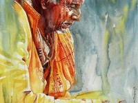 2-watercolor-painting-by-rajkumar-sthabathy