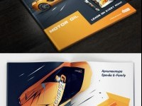 3-brochure-design-car-engine-oil