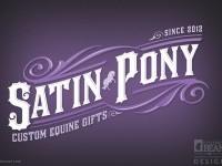7-typography-design-satin-pony