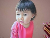 baby-color-pencil-drawing-by-ericjean-pouillet