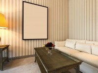 white living room wall paint ideas 13