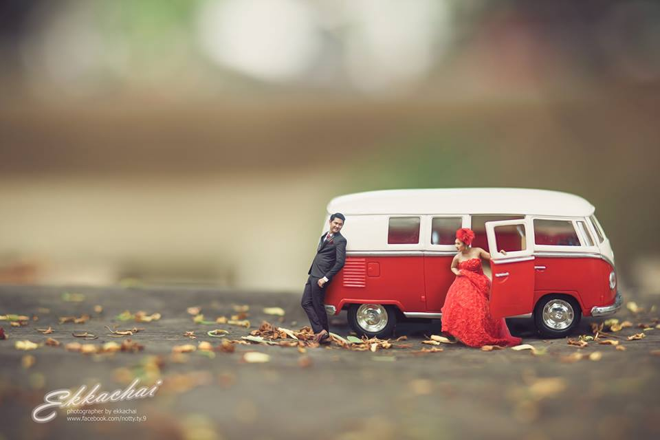 wedding photography by ekkachai