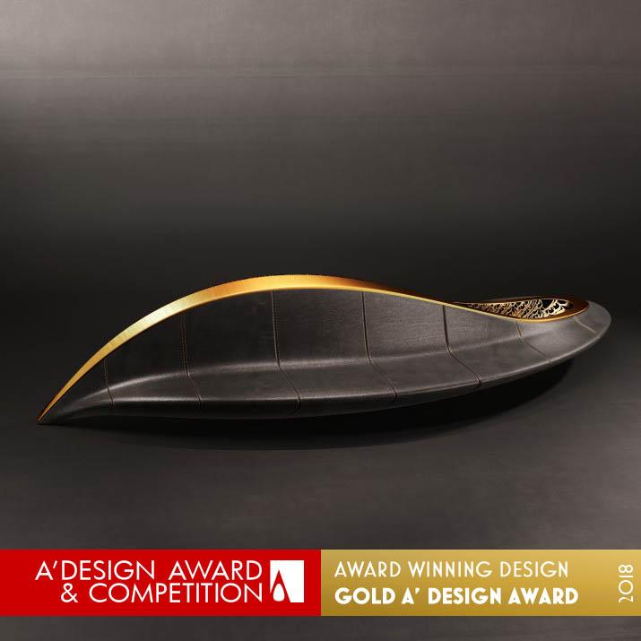 mulian sofa award winning design by hamid packseresht