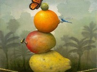 12-fruits-surreal-painting-by-kevin-sloan