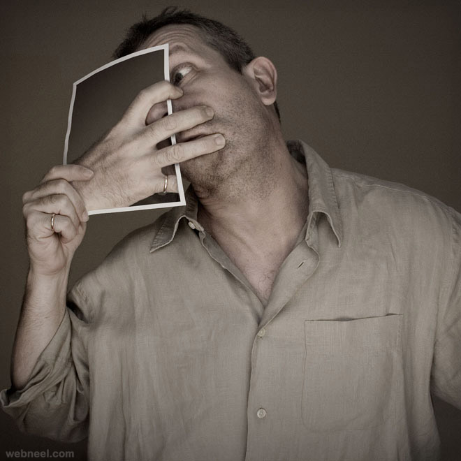 photo face photo manipulation by pierre beteille