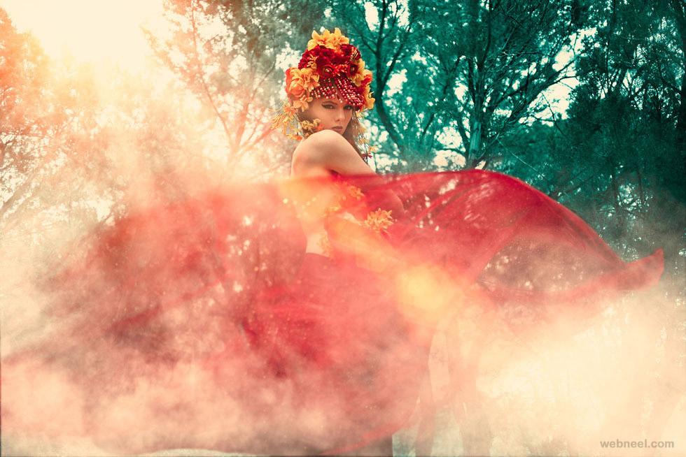 fantasy photography