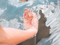 19-dog-water-realistic-painting-by-linnea-strid