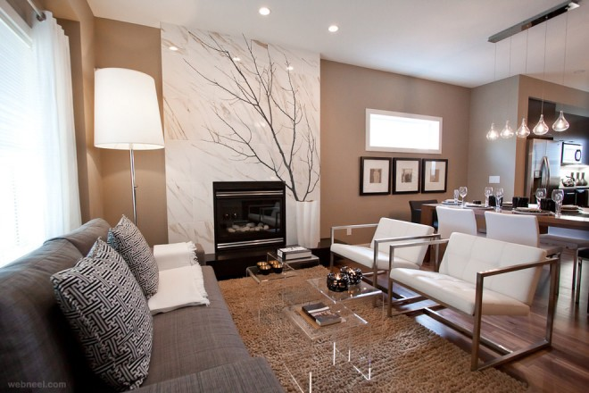 Modern living room calgary best interior design 24 - Best interior for living room ...