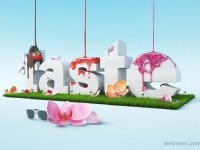 9-3d-taste-best-typography-design