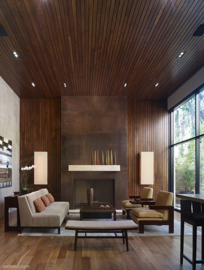 Modern living room los angeles best interior design 9 for Image interior design living room