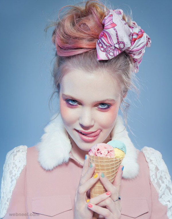 fashion photography by joanna kustra