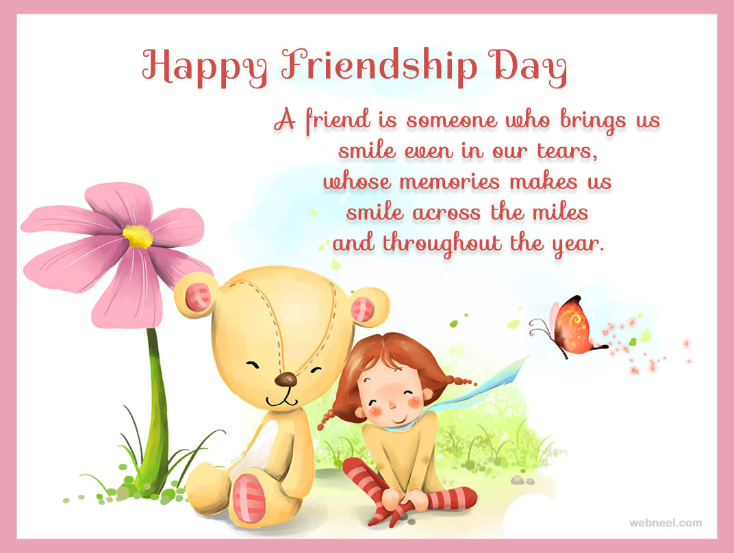 30 beautiful friendship day greetings quotes and wallpapers happy friendship day greetings m4hsunfo