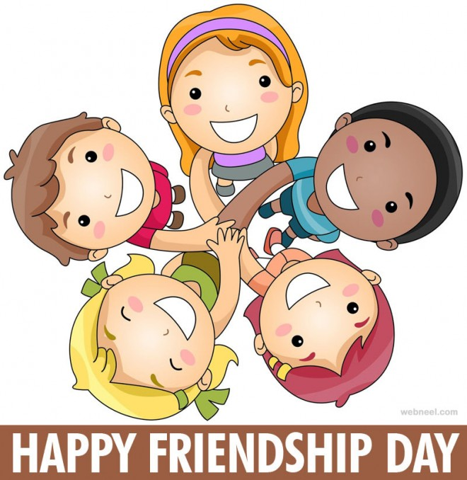 Superieur Friendship Day Wishes