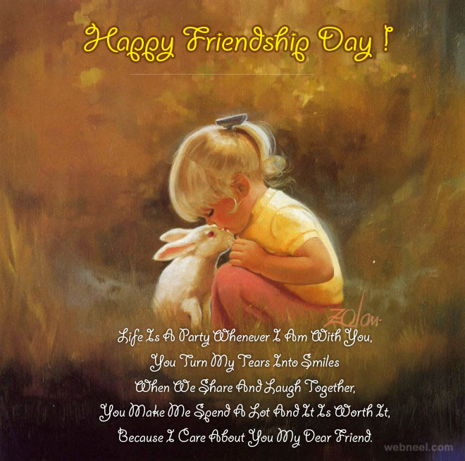 Most Beautiful Friendship Images: 50 Beautiful Friendship Day Greetings Messages Quotes And