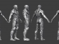 3d-man-monster-fighter-model