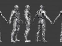 3d-man-monster-fighter-model