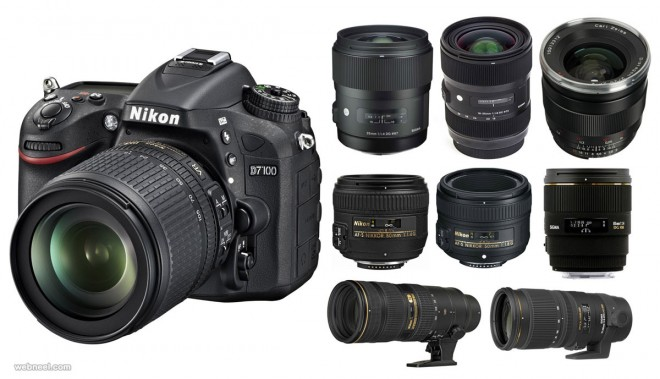 Nikon D7100 Wedding Photography: How To Start A Photography Business And Get Succeed
