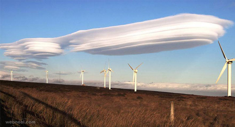 stratus clouds