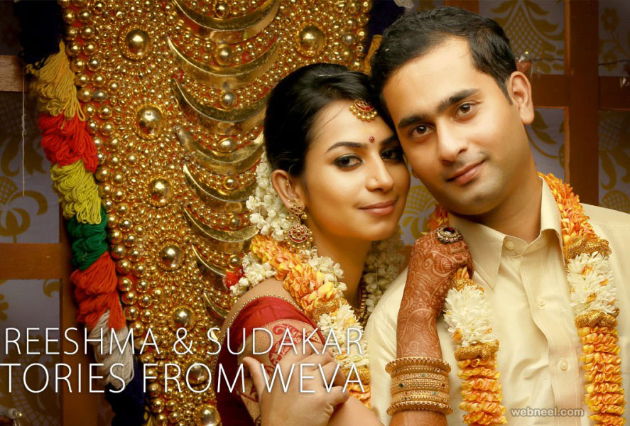 kerala wedding photography by weva