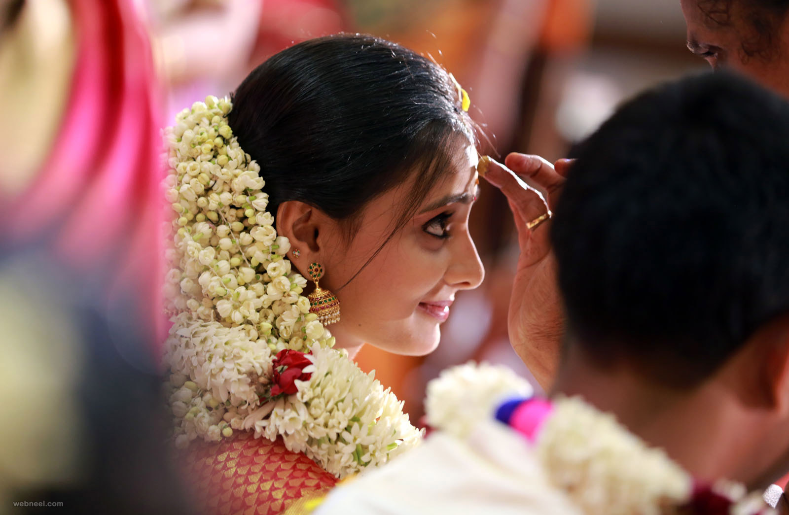 kerala candid wedding photography