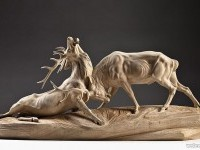 16-animal-wood-sculpture-by-giuseppe-rumerio