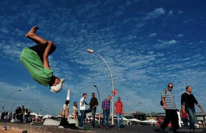 street photography by sagi kortler
