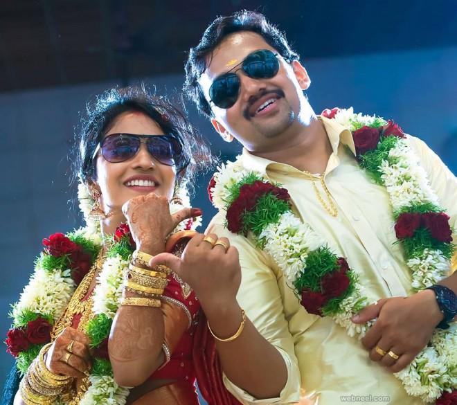 Kerala Bride Hindhu: 40 Beautiful Kerala Wedding Photography Examples And Top