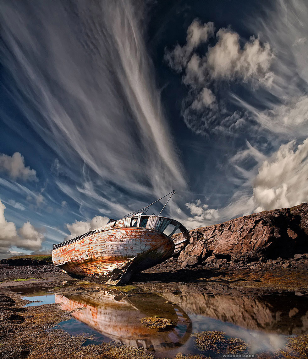 Amazing Cloud Photography: Amazing Cloud By Porsteinn 19