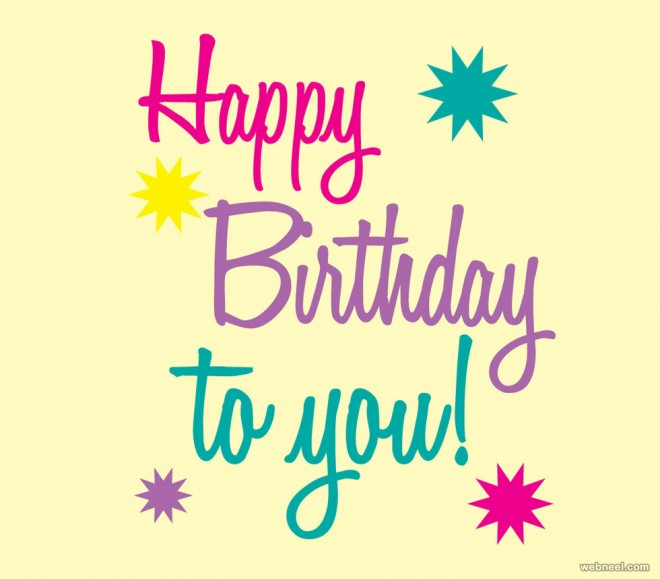 birthday greeting card design pacqco – Birthday Wish Greeting Images
